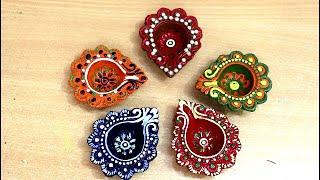Beautiful diya decoration,/how to decorate diya with beads,/big diya decoration,#KIDS#DIWALI#DIY
