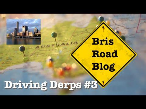 Dash Cam Brisbane - Driving Dodgy #3 - School Zone Speeders