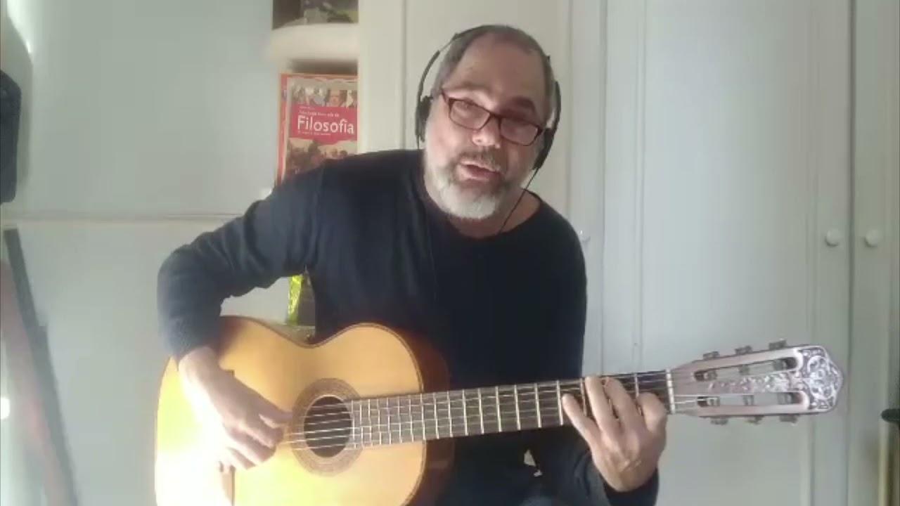 Clipe Musical - Sonhos Guaranis, por Antonio Porto