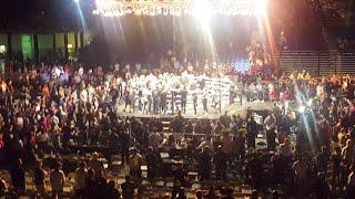 Malignaggi Vs Lobov Post Fight