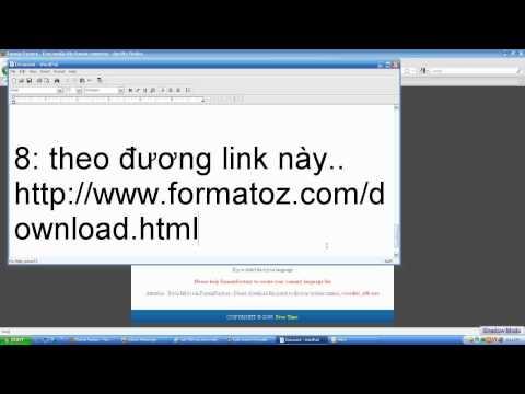 Hướng dẫn chuyển đổi file từ FLV sang MP3 - By Hiep.mp4