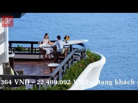 The Most Luxurious Hotels & Resorts in Vietnam (Part 1)