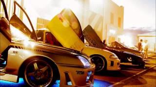 Techno remix Car