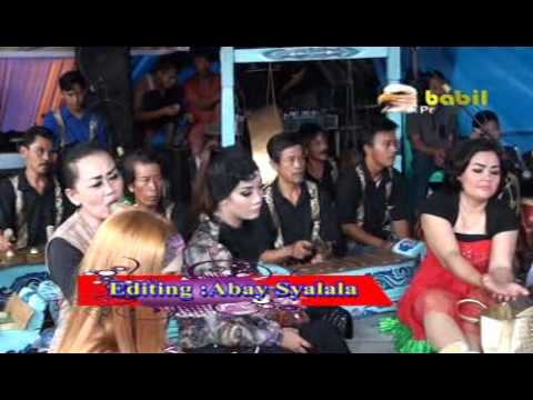 Amplop biru by Amih Nani With NONI GROUP by ababil production