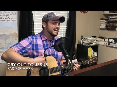 THIRD DAY - CRY OUT TO JESUS ALBUM LYRICS