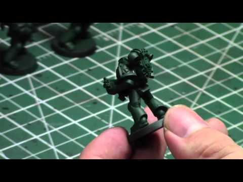 Painting with Jay: Episode 54 - New Tau Codex, Elections and Silly Dark Angel Errors
