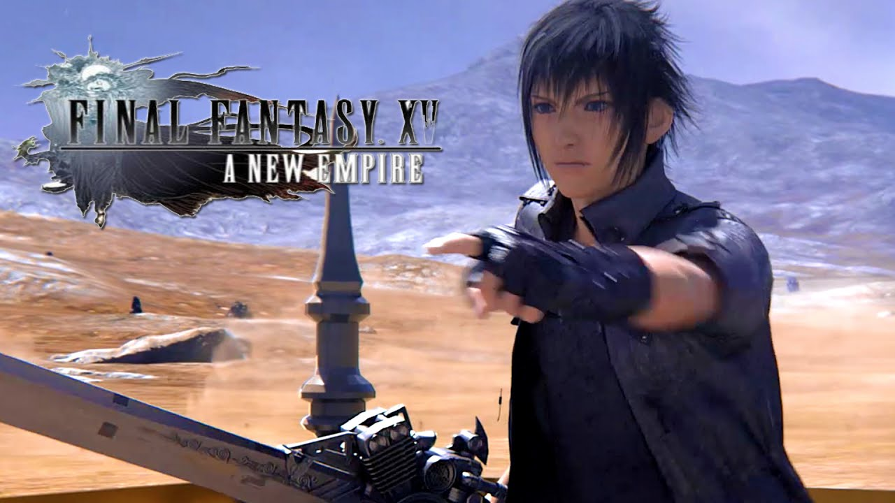 Final Fantasy XV: A New Empire: Top 10 Tips & Cheats | Heavy com