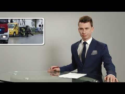 Legnica, Informacje Dami TV, 23.10.2018