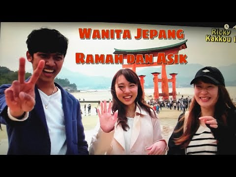 Modus Kenalan Cewek  di Jepang, aku gugup