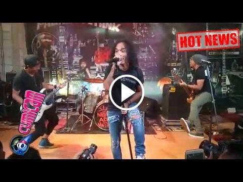 Gokil! Launching Album Baru, Slank Guncang Panggung - Cumicam 08 Februari 2017