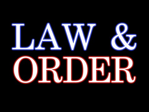 Grand Theft Auto - Law and Order