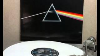 Pink Floyd - Us And Them [original Lp version]