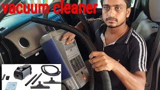 Eureka Forbes Euroclean Star Vacuum Cleaner Price In India