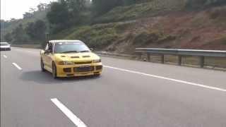 WIRA OWNER CAR CLUB (WOCC)