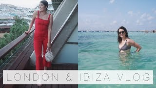 A Week In My Life: The IBIZA Vlog | The Anna Edit