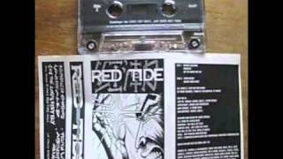 Red Tide - Numbed Emotions