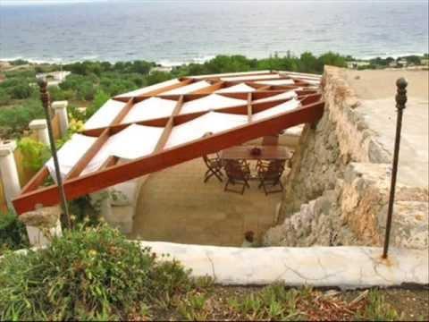 Αναπαλαιωση σπιτιων διακόσμηση εξοχικών κατοικιων στην Ελλάδα.