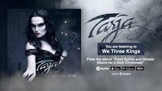 "Tarja ""We Three Kings"" Official Full Song Stream"
