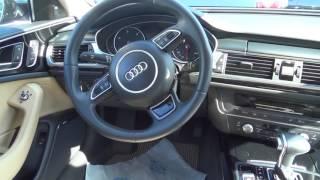 Auta z Niemiec #30/05/2017: Audi A6 /Ebersberg/