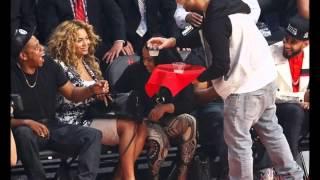 Drake ft. James Fauntleroy - Girls love Beyonce