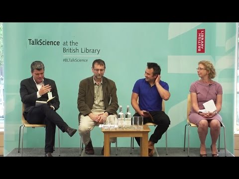 TalkScience@BL - Doping in sport: fair game?