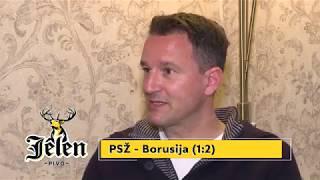 VAR 25:  Dušan Savić i Aleksandar Janković