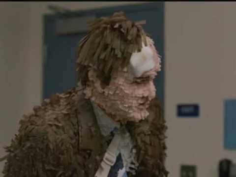 chocolate man commercial