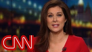 CNN's Burnett slams Trump allies for shielding him