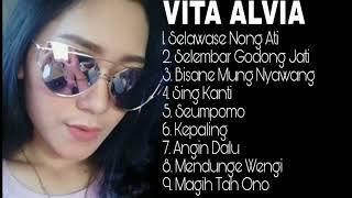 Gambar cover FULL ALBUM VITA ALVIA Terbaru ll Lagu Banyuwangi ll Dangdut Koplo