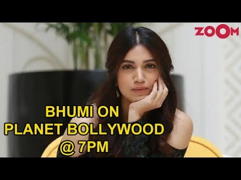 Bhumi Pednekar talks about working with married co-actors | Sonchiriya | PROMO Mp3