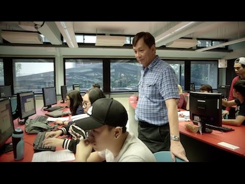 Singapore Polytechnic educates on open source with Red Hat Academy