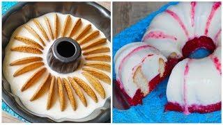 Крутой Десерт Без Выпечки! Произвел Фурор!!! Cool Dessert Without Baking!