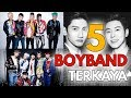 Boy Group K-Pop dengan Penghasilan Tinggi, Ada yang Mencapai Rp 1 Triliun!