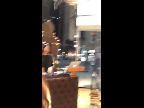 Louis Vuitton Rodeo Drive Beverly Hills December Holiday Event 12.9.15 #LouisVuittonRodeoDrive