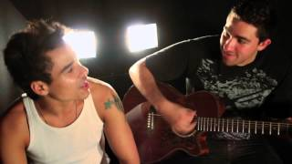 Video Ai Se Eu Te Pego - Michel Telo (Covers by Raph & Mat) download MP3, 3GP, MP4, WEBM, AVI, FLV Oktober 2017