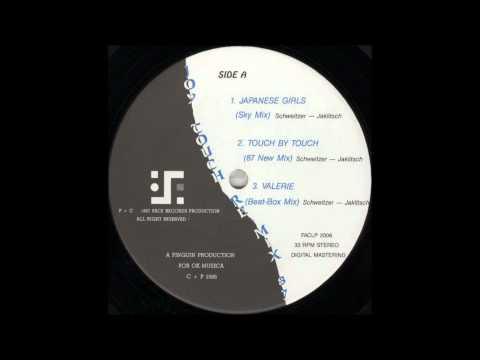 Joy - Valerie (Beat Box Mix)