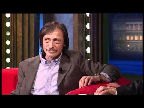 Show Jana Krause 22. 4. 2011 - 1. Martin Stropnický