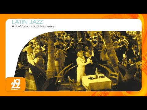 MachiTo And His Afro-Cuban Orchestra - The Afro Cuban Jazz Suite