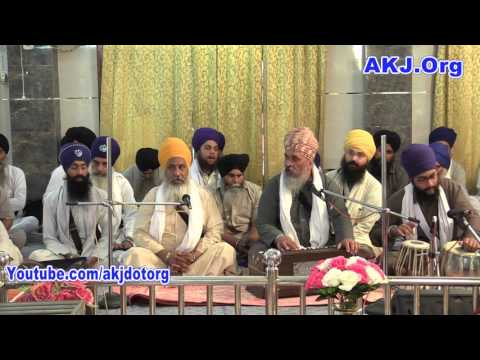 004 RCF Kapurthala 29Mar 2016 Bhai Surjeet Singh Jee Saraspur