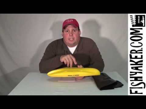 Repairing Oil Canning Kayak and Canoe Dents: Episode 93