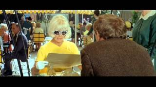 DORIS DAY & RICHARD HARRIS - Opération Caprice