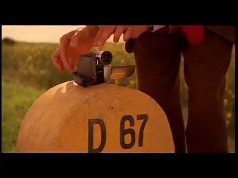 Mr. Beans Holiday Deleted scene's