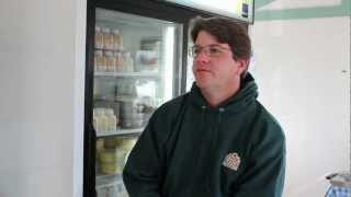 2013 World Ag Expo Video Farm Tour: Todd Moore - Lucky Layla Farms