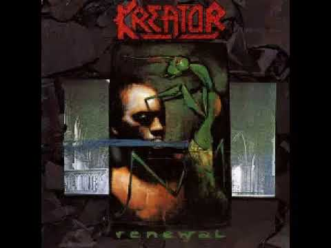Kreator - Renewal (FULL ALBUM)