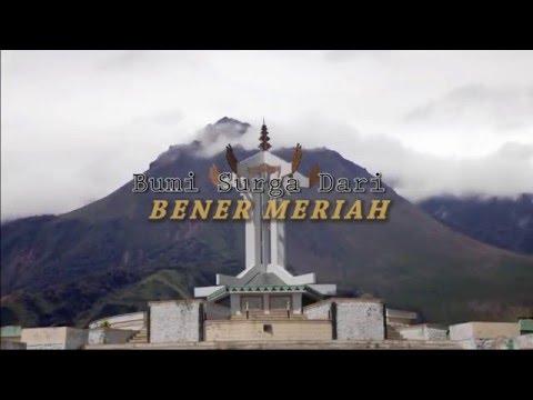 KABUPATEN BENER MERIAH