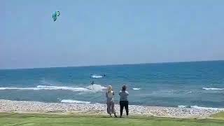 Αετοσανίδα - Παραλία των Σοφτάδων