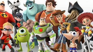 10 Best Disney Games of All Time