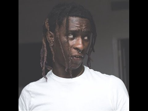 Young Thug - Spaghetti Factory [Prod. By Metro Boomin]