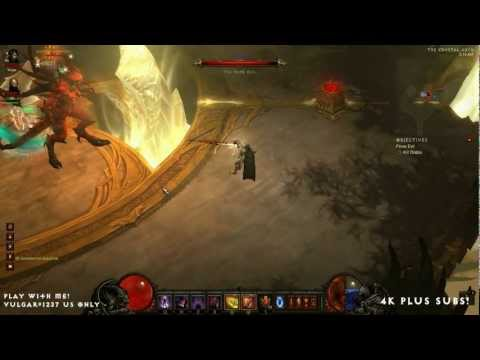 Answers - Made 100 Million Gold & Giving Back! in Diablo III