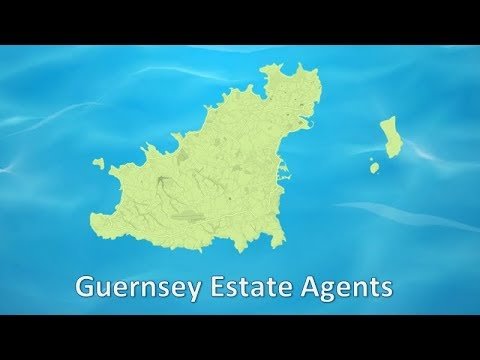 Guernsey Estate Agents - Property For Sale